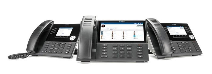 Total Communication Services Mitel