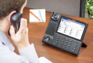 Voice Over IP Phones for Remote Workforce