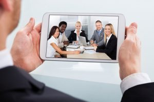 Video Conferencing for Remote Workers